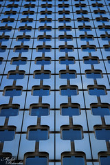 Windows (Michele Delvecchio) Tags: paris france ladefense francia defense parigi riflesso finestre esplanadedeladefense