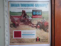 28 SEPT 2013 Daviot  Displays 031 (ronnie.cameron2009) Tags: tractor tractors invernessshire daviot farmingdayday