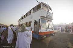 HAJJ 2013 (Loai Alyamani) Tags: portrait people sunrise shadows islam muslims month mena