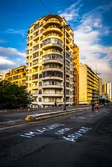 Minhoco (Al Santos) Tags: city cidade urban arquitetura architecture sopaulo urbana elevado minhoco costaesilva