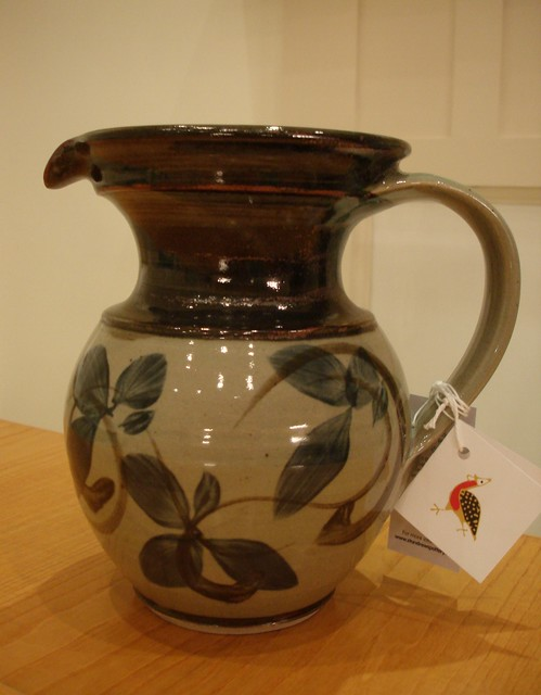 58 Jug by George Young
