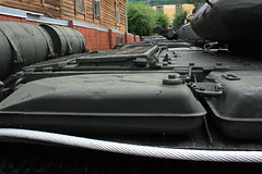 "T-54 (9) • <a style=""font-size:0.8em;"" href=""http://www.flickr.com/photos/81723459@N04/11005396335/"" target=""_blank"">View on Flickr</a>"