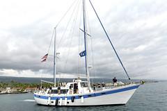 YWAM Ship (YWAMSHIPS.NET) Tags: sailing ministry ywamships