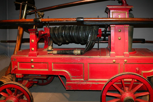 Thumbnail from New York City Fire Museum
