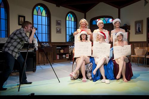 calendar girls  u00ab langham court theatre