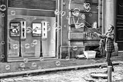 Lightness (Fleccki) Tags: street city girls people blackandwhite bw strada fuji streetphotography bologna fujifilm blackdiamond xe1 streetpassionaward fujixseries fujinonxf35mm fujifilmxe1 fujixe1 vision:outdoor=0957