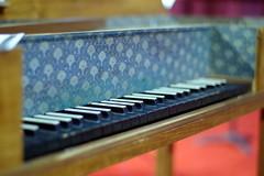 IMGP3953 (Nemossos) Tags: keybord papier clavier harpsichord virginal flammand pythagore