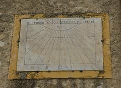 Meridiana a Palazzo Adriano (costagar51) Tags: italy italia arte sicily monumenti sicilia meridiana storia palazzoadriano anticando flickrsicilia regionalgeographicsicilia architectureandcities