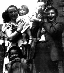 Image titled Latto Family 23 Cromer Street Ruchill 1952