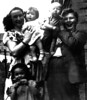 Latto Family 23 Cromer Street Ruchill 1952