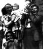 Latto Family 23 Cromer Street Ruchill 1952