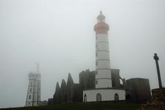 Pointe Saint-Mathieu (Ulli J.) Tags: lighthouse france frankreich brittany bretagne phare leuchtturm finistre plougonvelin pointesaintmathieu