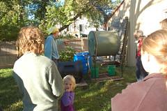 "Talking Compost <a style=""margin-left:10px; font-size:0.8em;"" href=""http://www.flickr.com/photos/91915217@N00/12450158665/"" target=""_blank"">@flickr</a>"