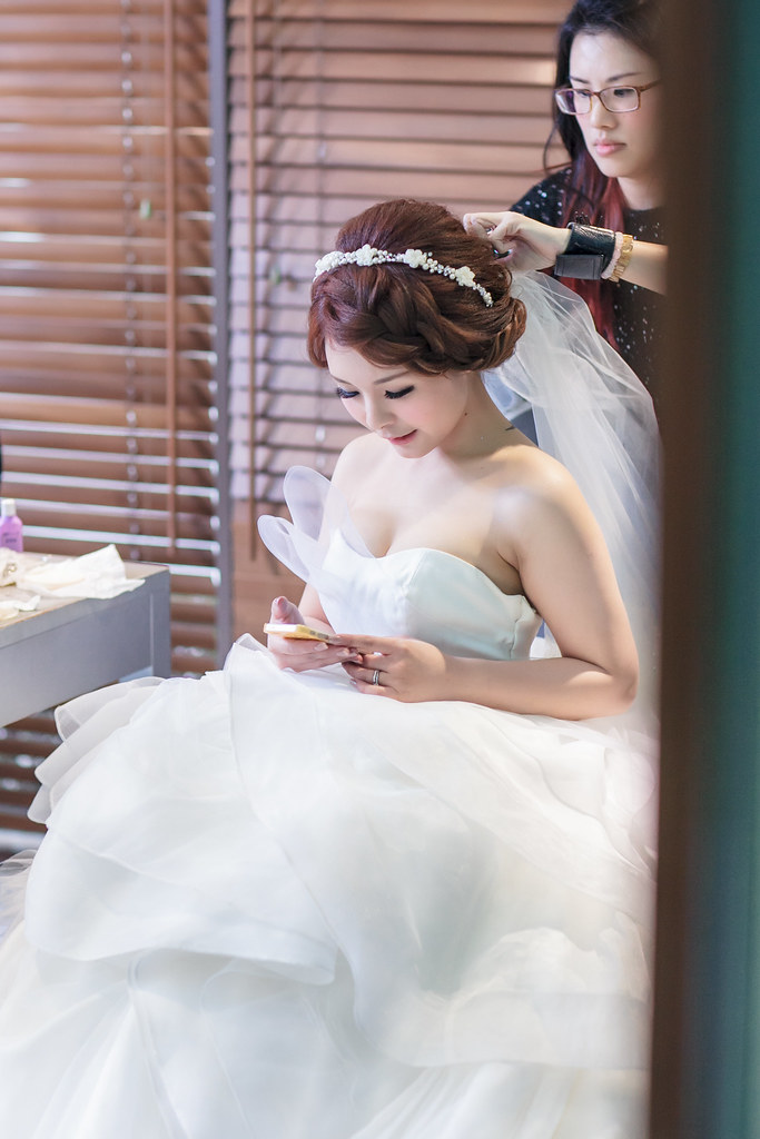 台北內湖麗庭 婚攝-AC