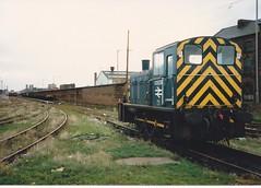 03073 Birkenhead Docks (Classic-Traction) Tags: birkenhead class03 brblue 03073