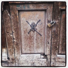 Porta vella a #Berga #Berguedà #Catalunya... (Bernat Molera) Tags: catalonia catalunya berga portesvelles uploaded:by=flickstagram bergued instagram:photo=528997077700227375396185683