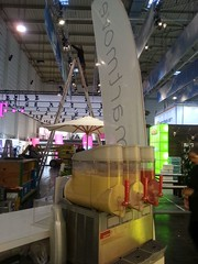 "Smoothie Granitor Messe Catering - eWorld Essen • <a style=""font-size:0.8em;"" href=""http://www.flickr.com/photos/69233503@N08/12767033774/"" target=""_blank"">View on Flickr</a>"