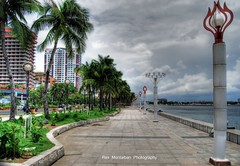 a nice walk on the bay... now available on getty images (sold 2x) (Rex Montalban Photography) Tags: philippines manila rexmontalbanphotography sliderssunday