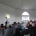 CCG Stakeholder Forum held at the old Mersey Street School
