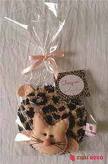 MARCA PAGINAS GATINHA ONCINHA 3 (Caju Rosa) Tags: handmade mimo felt gata livro feltro maternidade onça gatinha oncinha página marcador lembrancinha marcadordepágina cajurosa