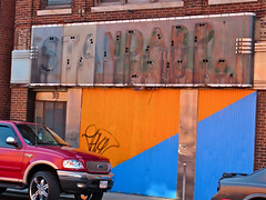 Standard Drug Co., Richmond, VA (Robby Virus) Tags: sign virginia store closed neon richmond historic peoples company pharmacy drug standard cvs shuttered