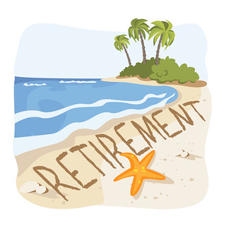 Confident retirement
