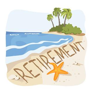 Confident retirement