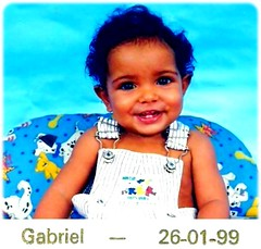 Gabriel Lira (Cogitação - ☼•cogito ergo sum•☼) Tags: baby children child kind bebé criança enfant niño menino bébé sobrinho bambino 子ども 嬰兒 孩子 ילד תינוק طفل babyen