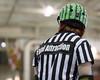 Charm City Roller Girls (Karol A Olson) Tags: referee rollerderby baltimore skates fatalattraction charmcityrollergirls ccrg nightterrors speedregime mar14 burnsarena