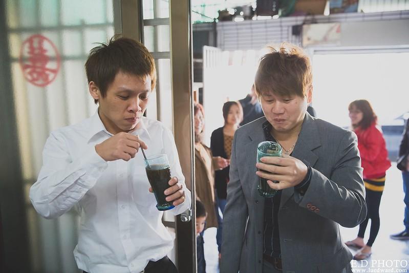 冠程&赬怡 結婚-0061
