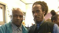 Brothers - Tippa Naphtali & Benjamin Zephaniah