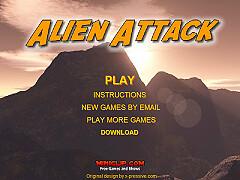 射擊異形(Alien Attack)