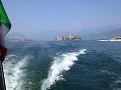 Isola Pescatori dal VIP