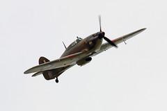 RAF BBMF Hurricane LF363 (Richard Brothwell) Tags: uk england canon britain aircraft aviation military hurricane wwii lincolnshire planes ww2 raf aeroplanes worldwar2 worldwartwo battleofbritainmemorialflight bbmf coningsby rafconingsby lf363 sigma150500mmf563dgoshsm canoneos70d canon70d richardbrothwell 23rdjuly2015 2372015