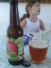 Sa Bona Birra EH!? (pep_tf) Tags: craftbeer cervesa cervesaartesana cervesaartesanal cervesacatalana cervesesartesanes cervesescatalanes homebrewing artesana homegrewing beer artesanal cerveza birra bier cerveses catalanes catalana artesanes homebrew pivo birrë bière beoir
