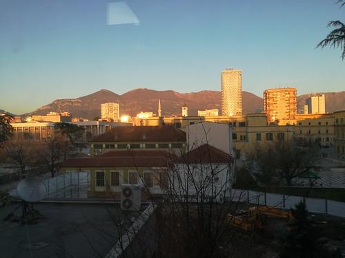 Tirana - Albania