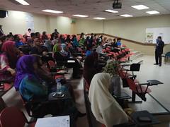 Popular Science Seminar Series 1 - 4