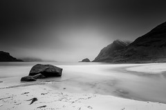 The Flow (Andrew G Robertson) Tags: lofoten islands norway haukland beach canon1124mm 5d mkiv mk4 canon vik