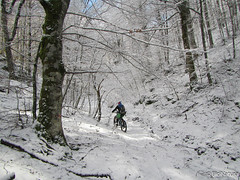 IMG_1507 (BiciNatura) Tags: bicinatura mountain bike mtb monte aspra all snow
