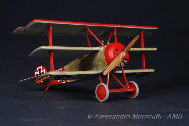 Fokker DR.I (13)