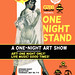 Gallery 788 One Night Stand Poster 2-01