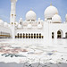 Sheikh Zayed mosque insights