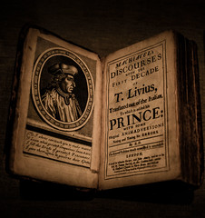"2nd Ed. Machiavelli's The Prince • <a style=""font-size:0.8em;"" href=""http://www.flickr.com/photos/44919156@N00/9398846563/"" target=""_blank"">View on Flickr</a>"