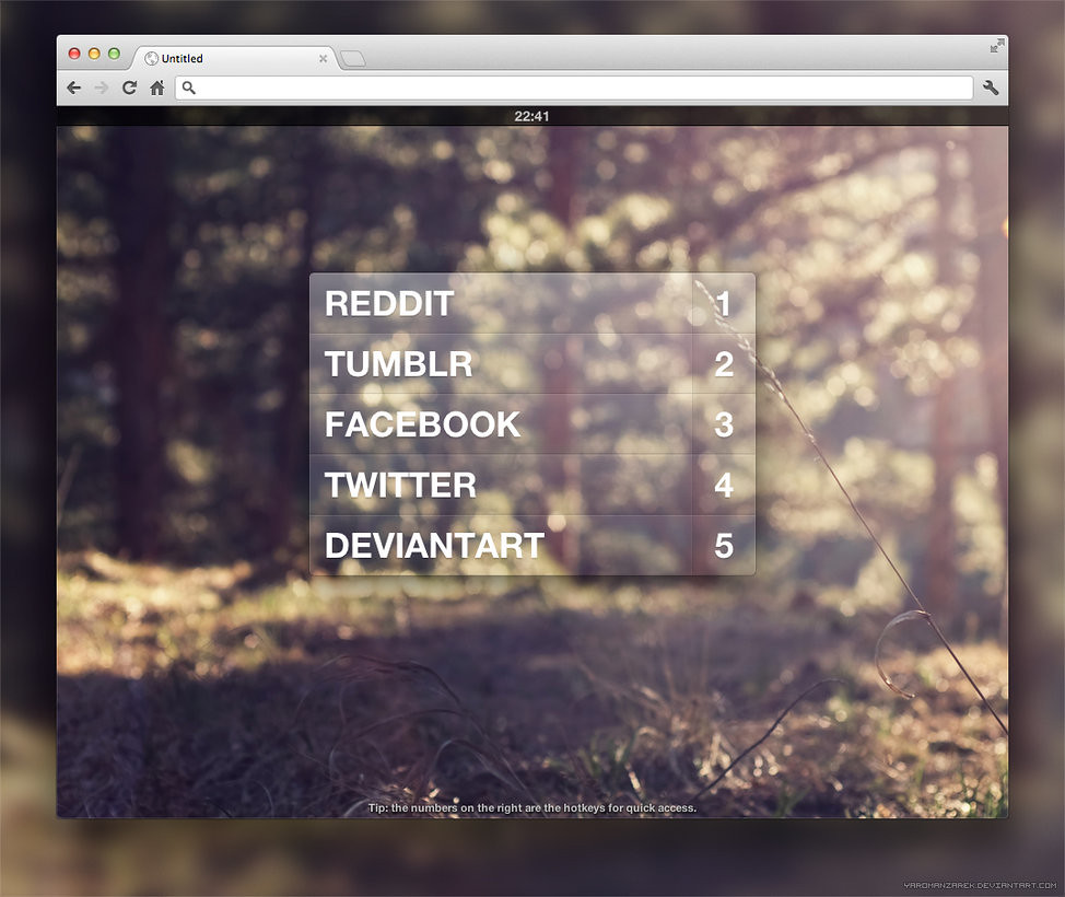 awesome_startpage_by_yaromanzarek-d563ulb