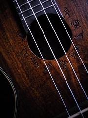 aNueNue (Meljoe San Diego) Tags: stilllife ukulele 28mm gr ricoh sooc grlens meljoesandiego laniii pentaxricohgr