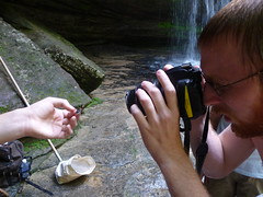 """Caney Creek Falls 8-7-13 055 • <a style=""""font-size:0.8em;"""" href=""""http://www.flickr.com/photos/61177391@N02/9547355151/"""" target=""""_blank"""">View on Flickr</a>"""