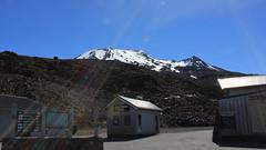 Summer Skifield (anakiwa_forever) Tags: newzealand summer holiday snow tongarironationalpark northisland turoa ohakune skifield