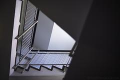 Angulations (photofabulation) Tags: urban architecture stairs copenhagen angles escaliers danemark copenhague denemark