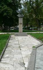 Памятник Денису Давыдову