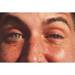 My Mom Eyes (alejandrofrusciante) Tags: blue green mom grey eyes originalfilter uploaded:by=flickrmobile flickriosapp:filter=original